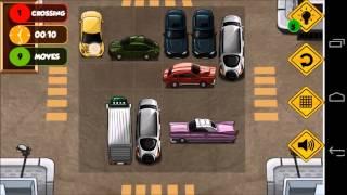 Unblock My Car : Traffic Jam YouTube video