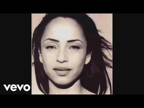 Sade - Love Is Stronger Than Pride (Official Audio)