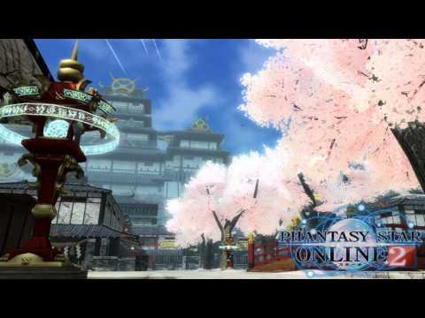 [Phantasy Star Online 2 OST] Episode 3 - Shironia-Ryoran (Extended)