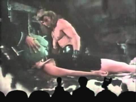 MST3K - Favorite Moments - Cave Dwellers