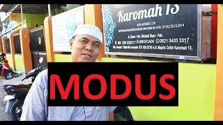Video PESANTREN CAK NUR DIFITNAH RELAWAN..! MP3, 3GP, MP4, WEBM, AVI, FLV November 2018