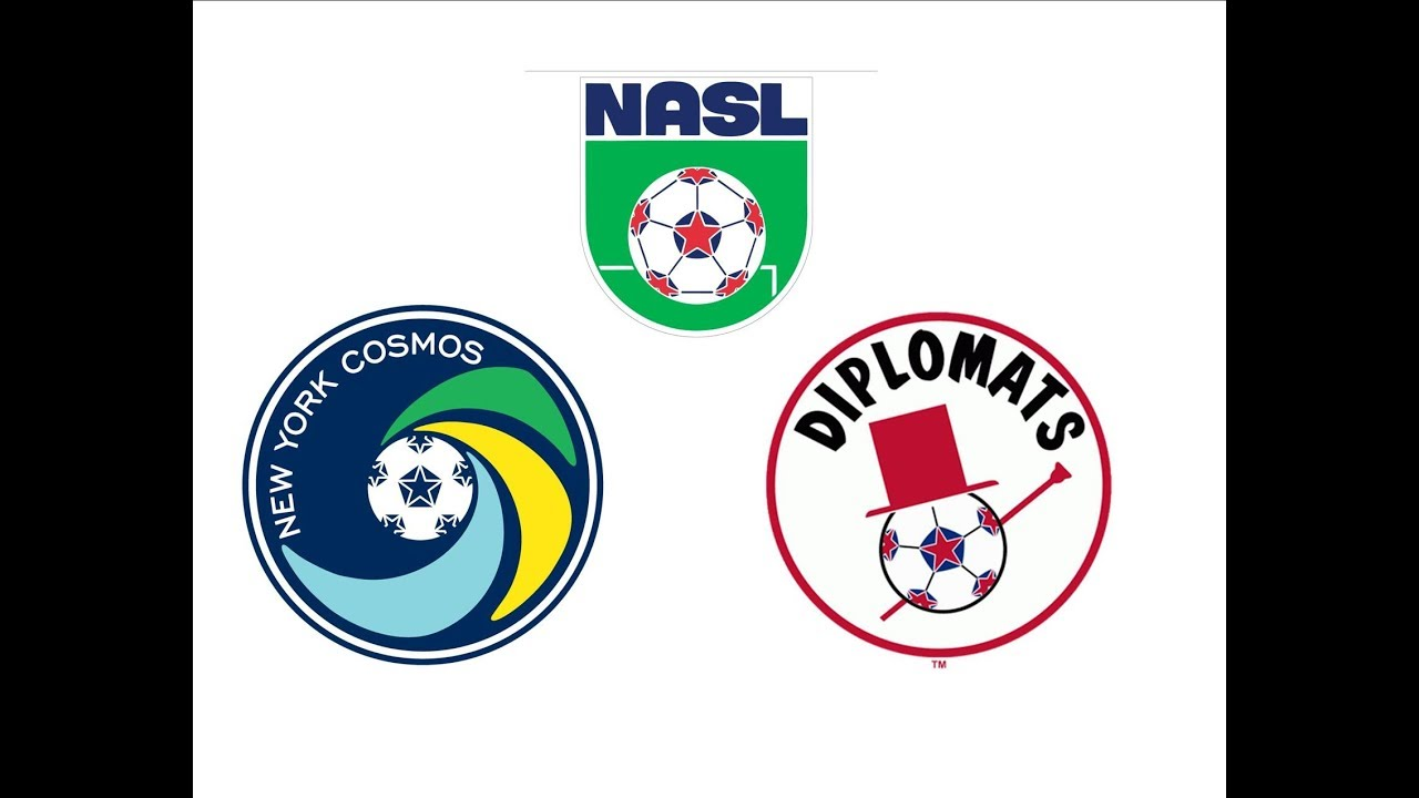 Washington Diplomats NASL Gallery