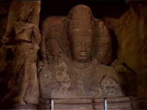 Elephanta Caves, Maharashtra