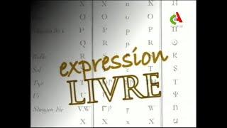 Expression Livre reçoit l'auteur Djilali Hajbi- Canal Algérie