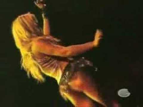 El culo de Shakira
