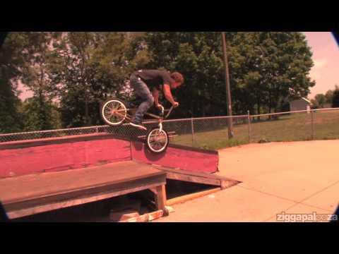 Bloomsburg Skatepark 5-30-11