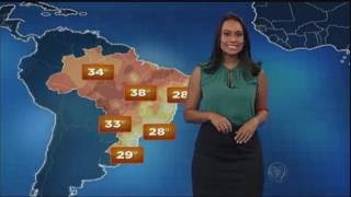 O tempo seco em grande parte do Brasil nesta sexta-feira (26) deixa muitas cidades em estado de atenção. Veja a previsão completa para todo o País.