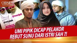 Video Sudah Saling Sindir… Inikah Kebenaran Sunu Dan Umi Pipik ?? - OBSESI MP3, 3GP, MP4, WEBM, AVI, FLV September 2018