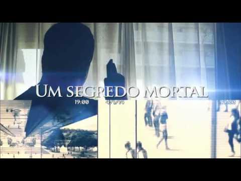 """Book trailer """"O manuscrito"""""""