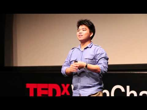 TEDxWanChai - Freddy Law - Intercultural Exchange