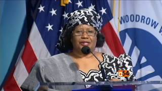 Malawi's former president Joyce Banda launched a toolkit designed to ensure that all women with leadership traits are found,...
