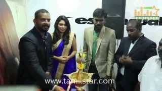 Ishara Nair Inaugurates Essensuals Tony And Guy Salon
