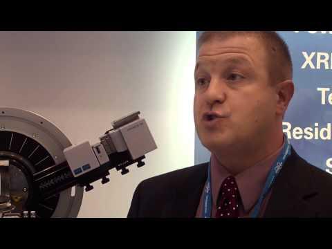 Lynxeye XE Energy Dispersive 1D X-Ray Detector - Bruker - MRS2012