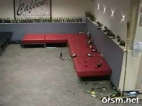 Alcoholic Dominos