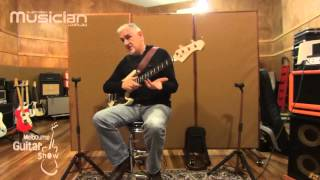 Best lesson about bass