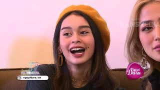 Video NGOPI DARA - Alasan Conchita Mau Menikah Dengan Crew Trans TV (15/12/18) Part 2 MP3, 3GP, MP4, WEBM, AVI, FLV Januari 2019