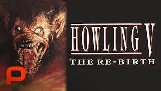 Nonton Howling V  The Rebirth  Full Movie  Horror   Werewolf Film Subtitle Indonesia Streaming Movie Download