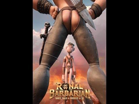 Ronal der Barbar Trailer (OV)