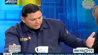 Video [Mata Najwa] Bukan Polisi Tidur (3) MP3, 3GP, MP4, WEBM, AVI, FLV Desember 2018