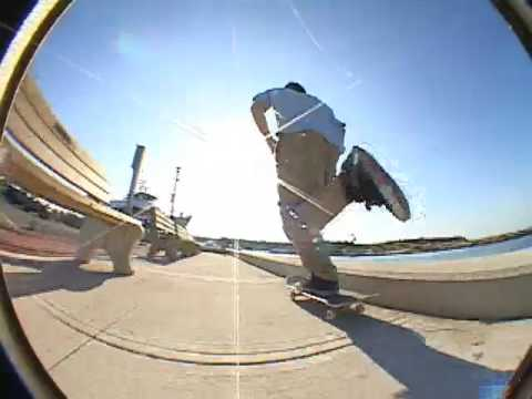 ELLIOTTS EXTRAS 7 : MARTHA'S VINEYARD SKATEPARK
