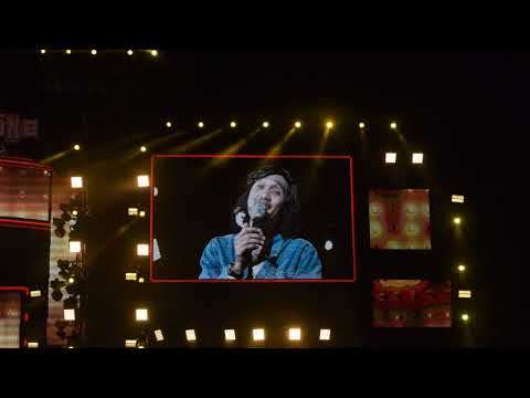 [SOUNDRENALINE 2018] Sheila On 7 - Film Favorit