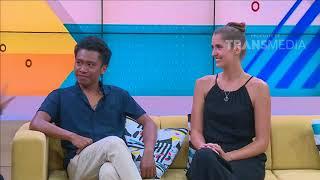 Video RUMPI - Elan Pemuda Asal Lombok Yang Menikahi Wanita Asal Jerman (3/8/18) Part1 MP3, 3GP, MP4, WEBM, AVI, FLV Agustus 2018