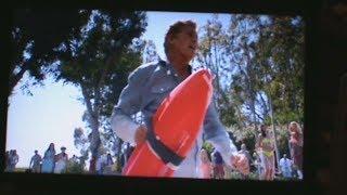Nonton David Hasselhoff Saves Michael Winslow Baywatch Style Film Subtitle Indonesia Streaming Movie Download