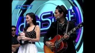 "Video Romantis! Virgoun Melamar Inna ""Bexxa"" Live - dahSyat 8 Mei 2014 MP3, 3GP, MP4, WEBM, AVI, FLV Februari 2018"