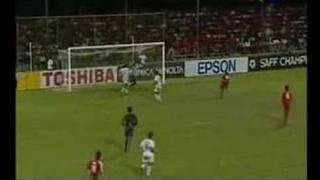 Football Song - Hin'gaa enmen athu gulhaalaigen
