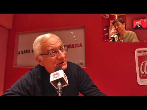U Sguardu spéciale Territoriales avec Francis Nadizi