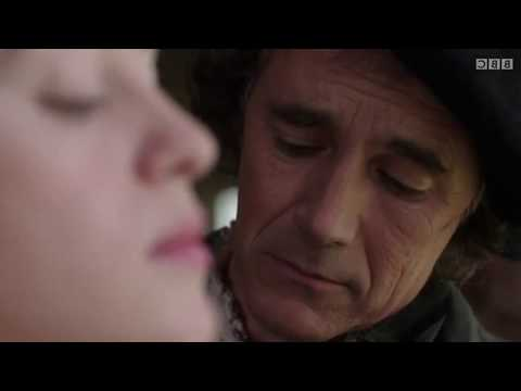 Claire Foy - Queen Anne Boleyn and  Thomas Cromwell - Wolf Hall Ep 3