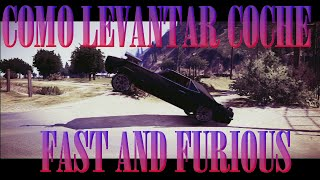Nonton GTA V ONLINE TRUCO FAST AND FURIOUS (LEVANTAR COCHE) GOKUGAMEPLAYS Film Subtitle Indonesia Streaming Movie Download
