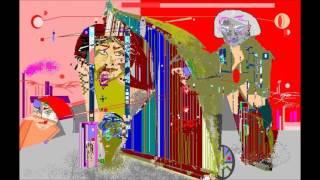 Video ADONNIS (PETR NEZHYBA): ARTS- BAREVNÉ POCITY V DÁLKÁCH