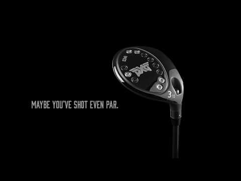 PXG Golf Clubs Feature