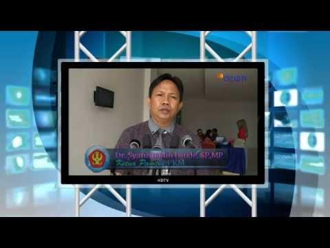 Dok. Humas Untad, Monitoring dan Evaluasi Internal Program Kreativitas Mahasiswa PKM Tahun 2015