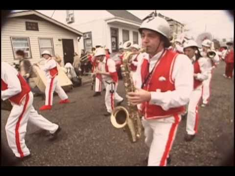Doc - NOLA Rising - Mardi Gras 2006