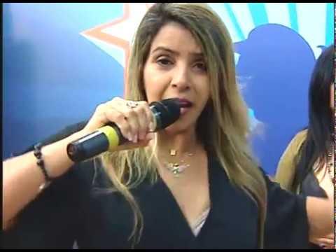 [TRIBUNA SHOW] Fabiana Pimentinha