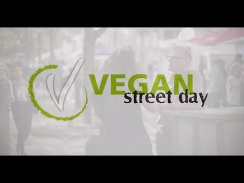 Vegan Street Day 2014 Dortmund [HD]