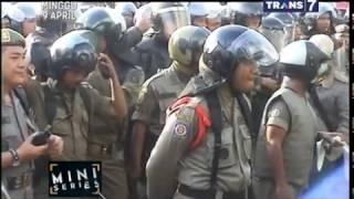Video ON THE SPOT TRANS 7 MAKAM MBAH PRIOK JAKARTA (PART2) TRAGEDI MP3, 3GP, MP4, WEBM, AVI, FLV Oktober 2018