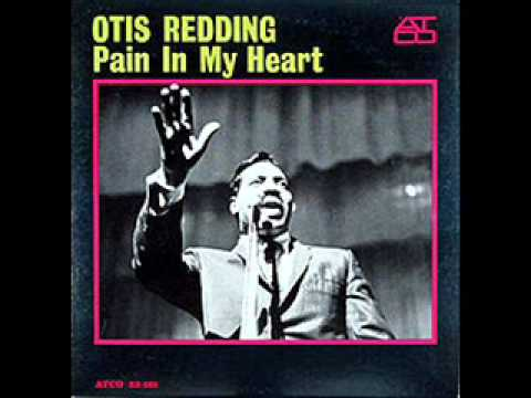 The Dog (1964) (Song) by Otis Redding