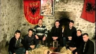 Muzikë Folklorike Xhirim Në Kullë Gllogjan 04