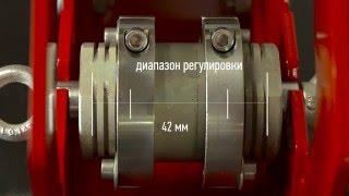 Трубогиб BendMax-300 (профилегиб) Smart&Solid