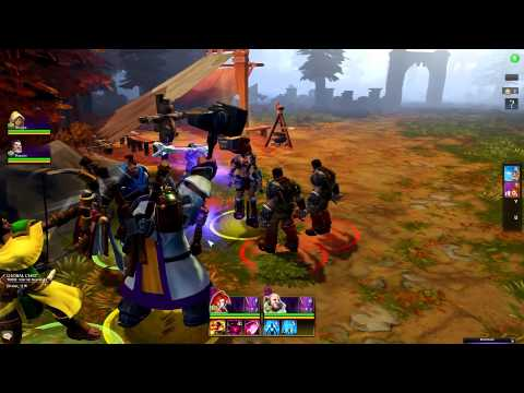 Betatest av The Settlers - Kingdoms of Anteria
