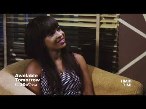 I feel feverish | Timid TImi | CONGATV