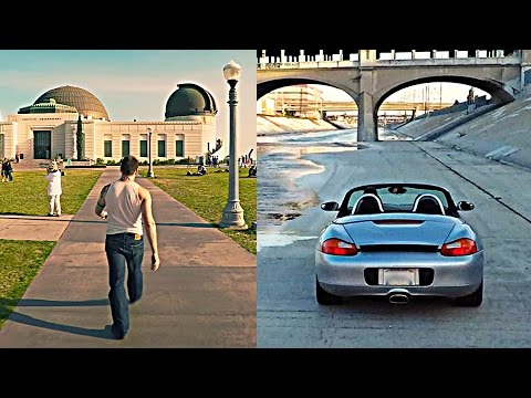 This is What Grand Theft Auto V Looks Like in Real
