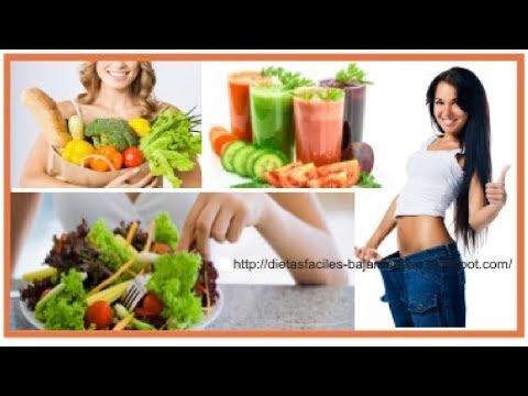 Dietas para adelgazar -  Dieta para adelgazar - El mejor metodo para perder kilogramos