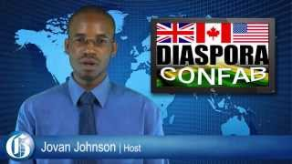 DIASPORA CONFAB ROUND UP (Day 1)