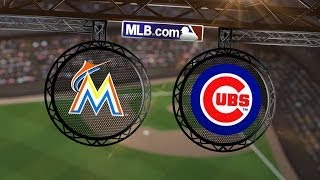 Video 6/6/14: Rizzo's walk-off homer in 13th keeps Cubs hot MP3, 3GP, MP4, WEBM, AVI, FLV Oktober 2017