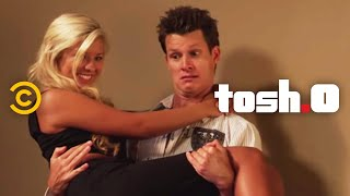 Tosh.0 - Web Redemption - Annie, Don't Fall
