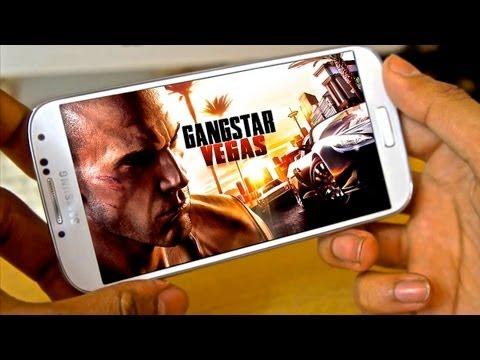 gangstar vegas android code